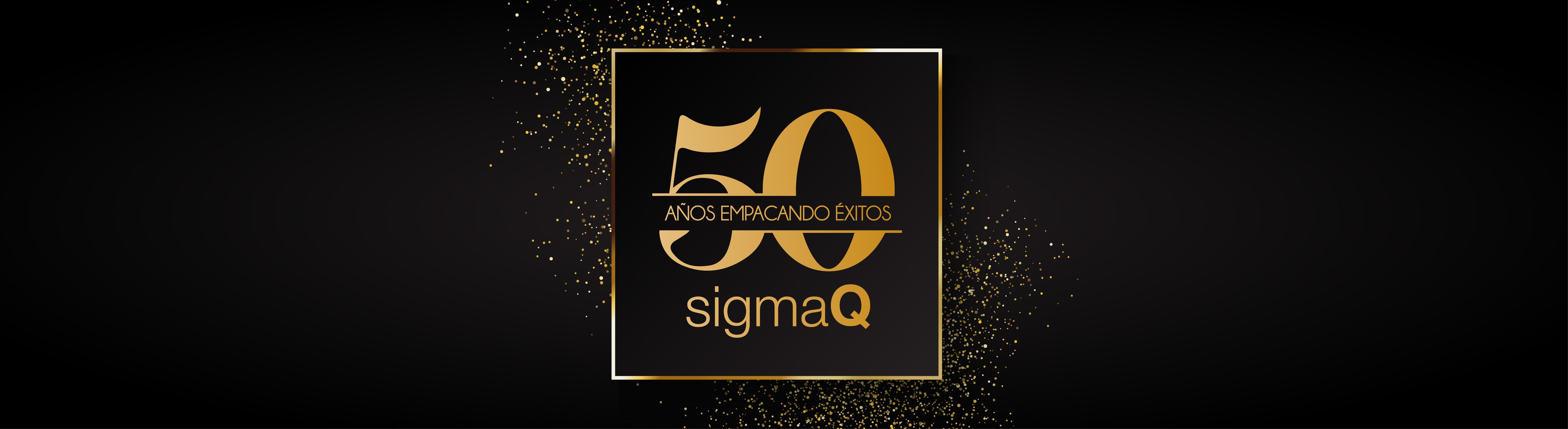 SigmaQ celebra su 50 aniversario