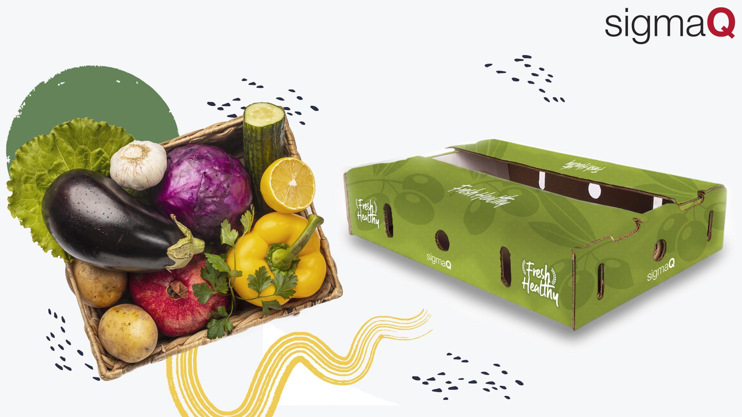 Bandejas y cajas agrícolas: importancia del interior y el exterior